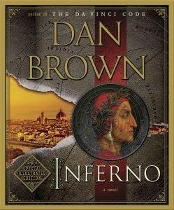 Dan Brown'S Inferno Book
