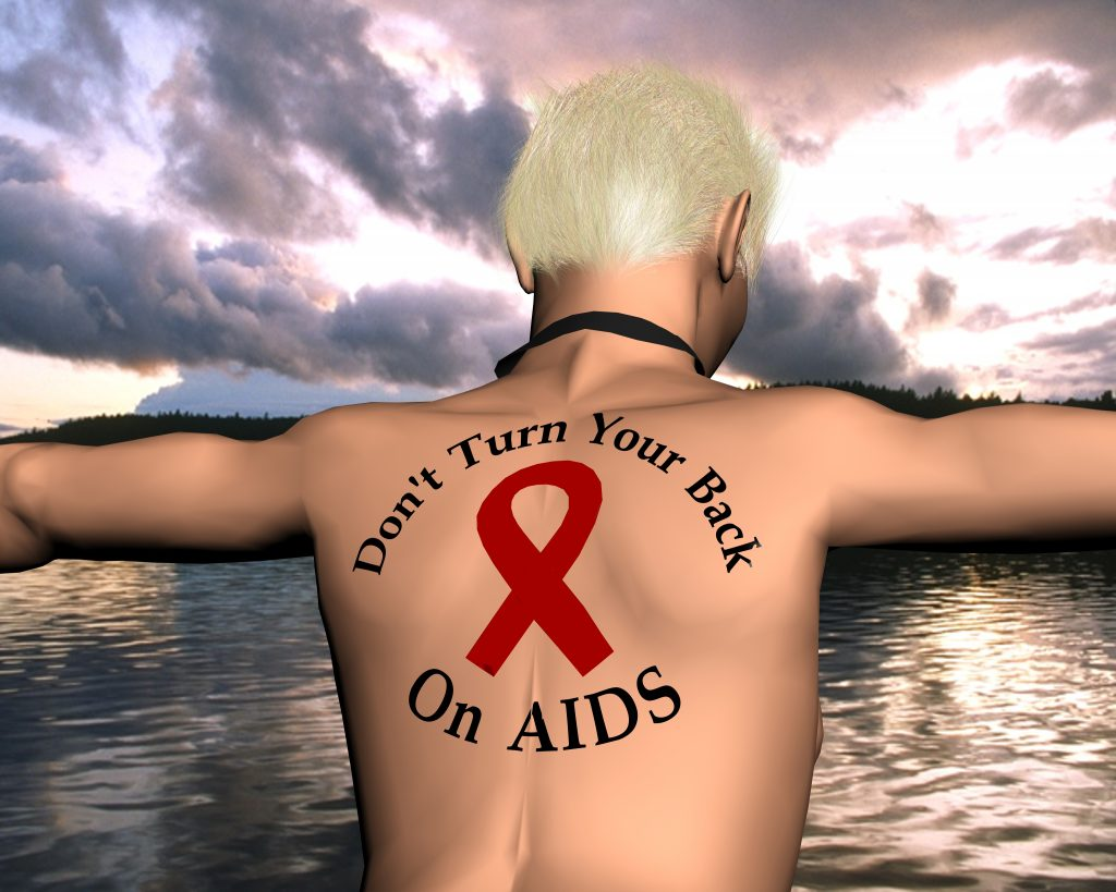 Back On Aids