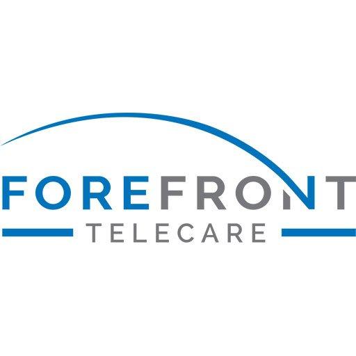 Forefront Telecare Logo