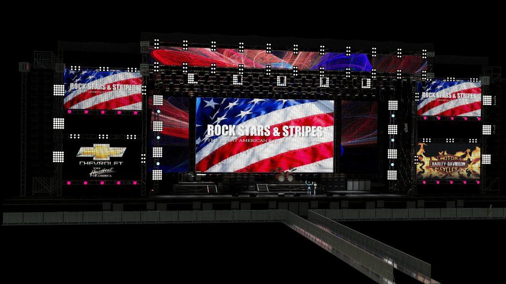 RS&S MegaStage13