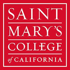 St.Marys College of Moraga, Ca Logo