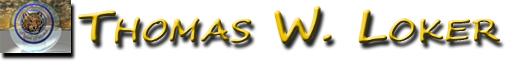 Thomas W. Loker logo